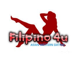 #7 cho $25 - Flirty Asian Dating Logo contest bởi rockstargamer
