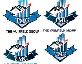 #250 for Logo design for The Muirfield Group af Nila301