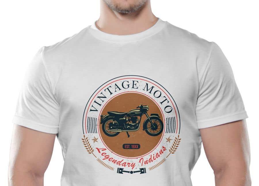 Penyertaan Peraduan #104 untuk T-shirt designs