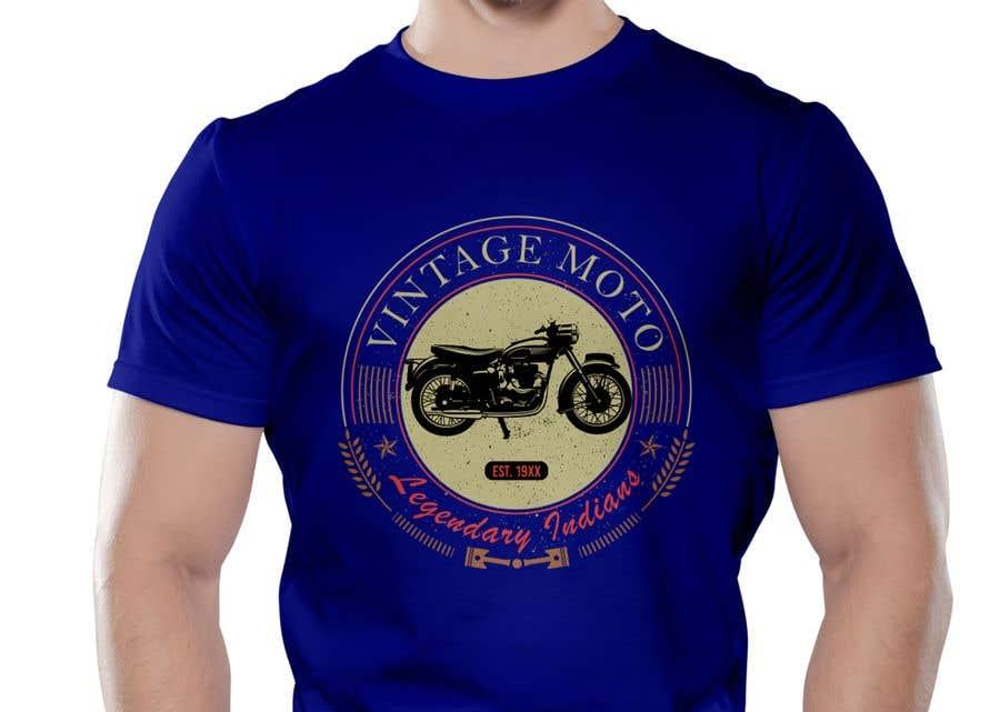 Penyertaan Peraduan #106 untuk T-shirt designs