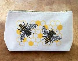 #31 for Bee Silk Screening Graphic by sanjeev3gautam