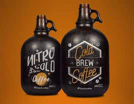 #174 for Growler and Growlette design by mikejader