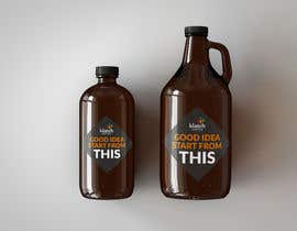#124 for Growler and Growlette design by adinuranjaya