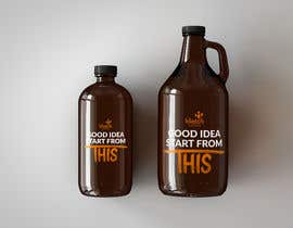 #153 for Growler and Growlette design by adinuranjaya