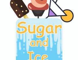 Itslisachy tarafından Logo for ice cream shop için no 84