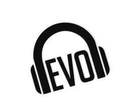 "Nro 152 kilpailuun ""E  V  O"" Logo and Artwork - Rebrand käyttäjältä anubegum"