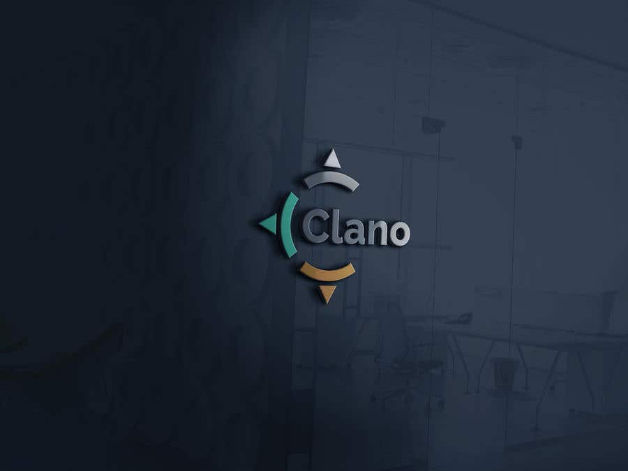 Kilpailutyö #75 kilpailussa Need a logo to my company