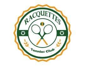 #25 untuk Racquettes oleh linascience