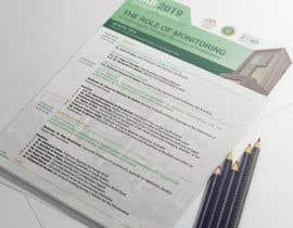 nº 59 pour Designing a agenda program par brozign