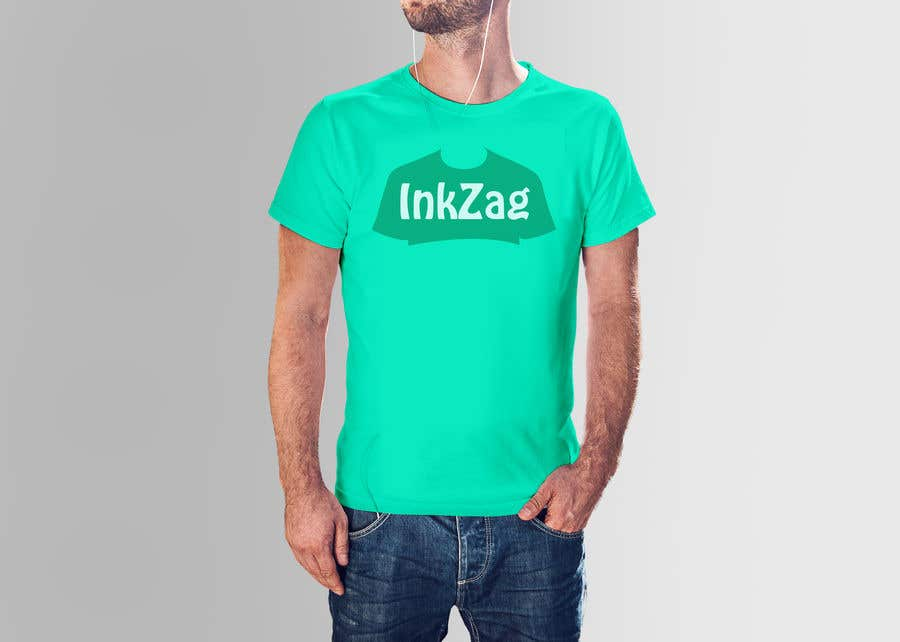 Penyertaan Peraduan #94 untuk Create Logo for T-Shirt Printing Company