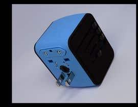 Nro 34 kilpailuun USB Chargers and cables with Family design käyttäjältä SajeebHasan190