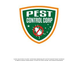 #163 for Logo For Pest Control by hassanahmad93