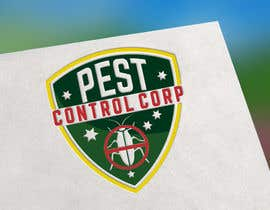 #142 for Logo For Pest Control by MATLAB03