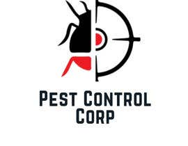 #14 for Logo For Pest Control by saralani97