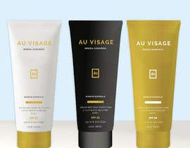 #82 for Design a Luxury Sunscreen Tube af ssandaruwan84