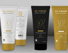 #105 for Design a Luxury Sunscreen Tube af ssandaruwan84