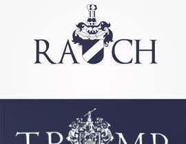 #37 cho Highres Logo - Rauch bởi ozairalvi