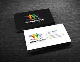 #45 for Please design me a business card af alimon2016