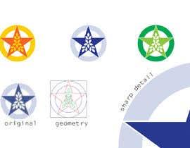 Nro 84 kilpailuun Convert a PNG-Logo to a SVG käyttäjältä OndinaLeon
