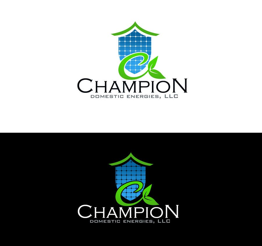 #3 for Logo Design for Champion Domestic Energies, LLC by pinky