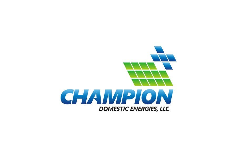 #62 for Logo Design for Champion Domestic Energies, LLC by realdreemz