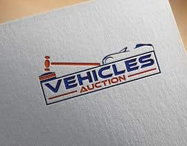 #135 for Logo For Auto Auction Website af rahulsheikh