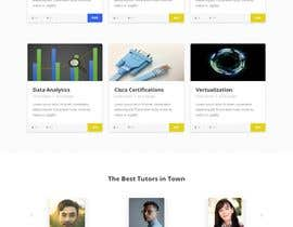 #4 untuk Build me a sales page. oleh jahangir505