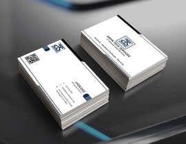 #264 untuk Business Card oleh shahinnet
