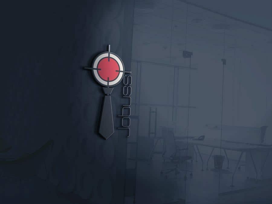Contest Entry #94 for Design a logo for Job Portal