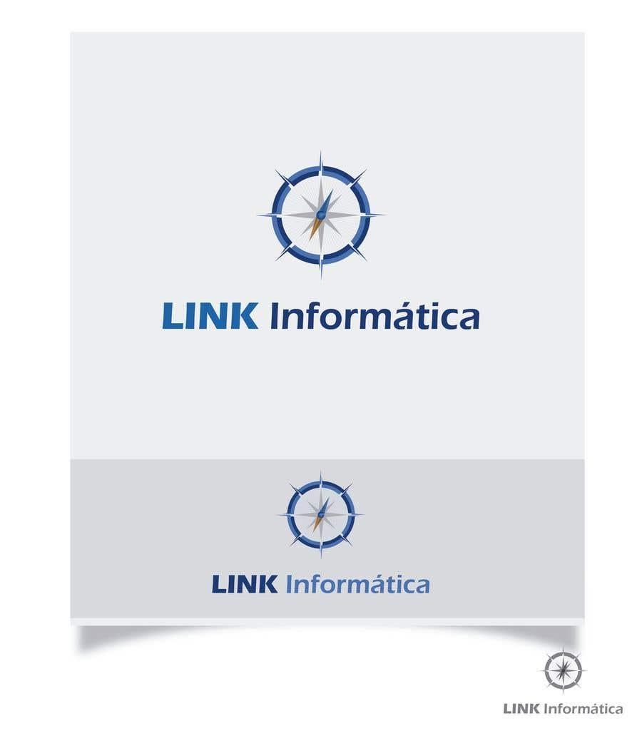 Inscrição nº 36 do Concurso para Criação de uma Logotipo para Escola de Informática - Creation of a Logo for Computer Science School