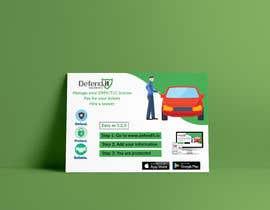 #131 para Car magnet poster design por UniqueDesign36