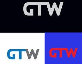#148 for Design a logo for GTW products. by ehedi918