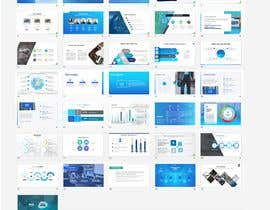#24 for Sales presentation by dipayanzed