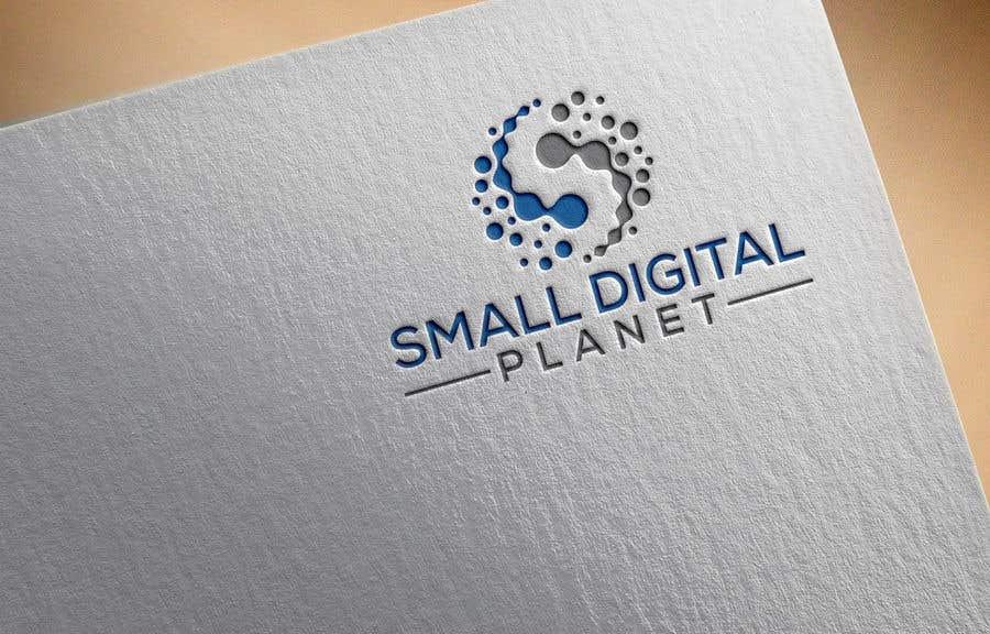Kilpailutyö #58 kilpailussa Design a Corporate Logo