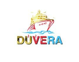 #26 для Company name is Duvera. I need a contemporary and minimalist logo designed. We are looking to use a white, gold, and red color scheme. от Mrnouri