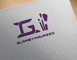 Nro 22 kilpailuun Design a logo for a make-up artist käyttäjältä mehedi33347