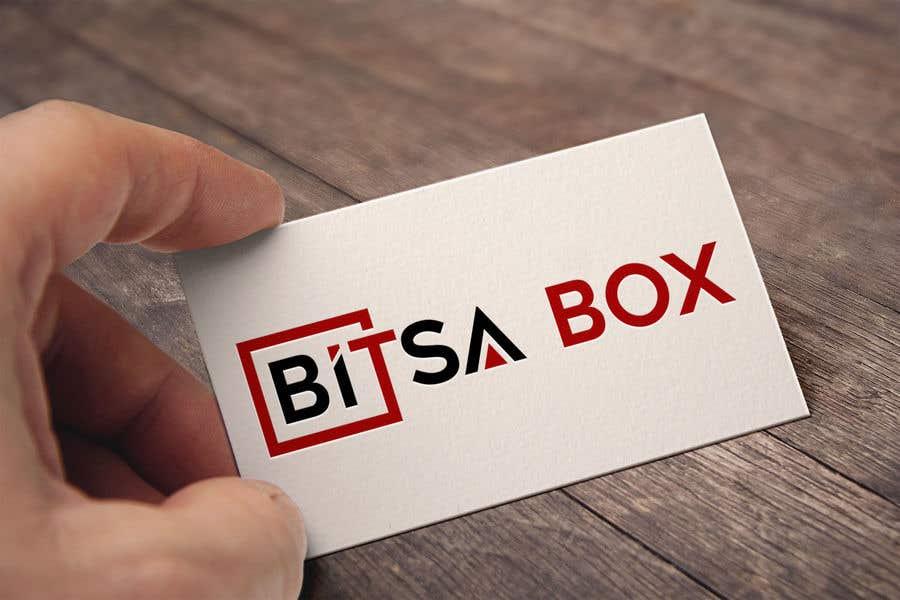 Penyertaan Peraduan #164 untuk Logo Design for storage box