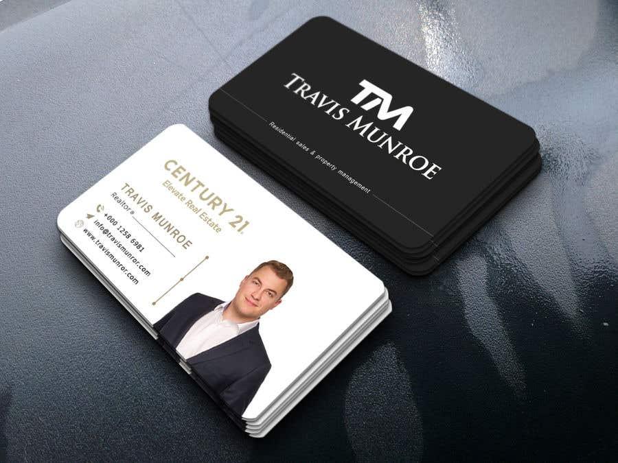 Inscrição nº 171 do Concurso para VERY EASY and quick .... re color business cards