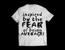 Nro 71 kilpailuun T-Shirt Design käyttäjältä SajeebHasan190