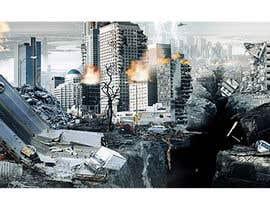 #6 для Make a 3D landscape image of a small city от MDAzimul