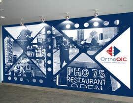 Nro 52 kilpailuun Medical office Wall collage mural käyttäjältä rajasekaran1753