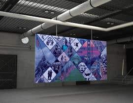 Nro 39 kilpailuun Medical office Wall collage mural käyttäjältä SajeebHasan190