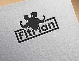 #92 для Fitness brand logo от logodesign2019