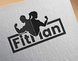 #93 для Fitness brand logo от logodesign2019