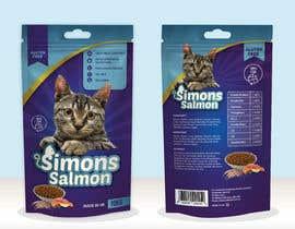 ssandaruwan84 tarafından Cat food packaging. için no 50