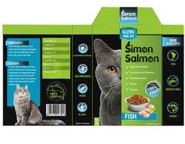 karypaola83 tarafından Cat food packaging. için no 43