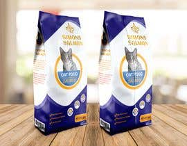 Hariiken tarafından Cat food packaging. için no 52