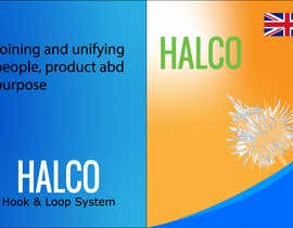 #14 for HALCO Company Overview Brochure (COVER ONLY) by Mdsaidur180