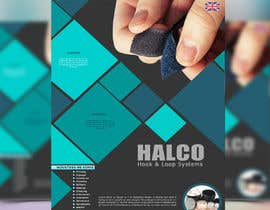 #7 for HALCO Company Overview Brochure (COVER ONLY) by sabul84