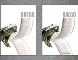 #15 for HALCO Company Overview Brochure (COVER ONLY) by gkhaus